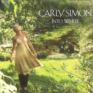 carly simon into white great cover song's cd